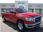 2019 Ram 1500 Crew Cab 4x4,  Pickup #561290 - photo 1