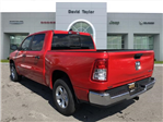 2019 Ram 1500 Crew Cab 4x4,  Pickup #561290 - photo 2