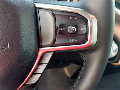 2019 Ram 1500 Crew Cab 4x4,  Pickup #578873 - photo 8