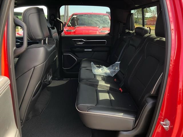 2019 Ram 1500 Crew Cab 4x4,  Pickup #636756 - photo 21