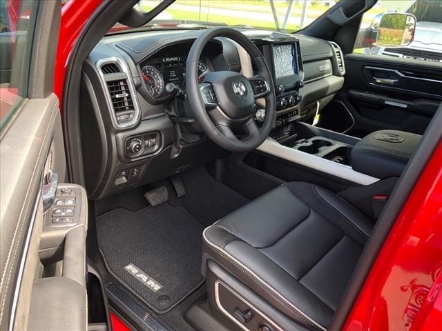 2019 Ram 1500 Crew Cab 4x4,  Pickup #636756 - photo 7