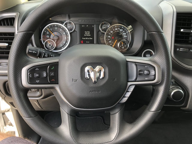 2019 Ram 1500 Quad Cab 4x4,  Pickup #643226 - photo 11