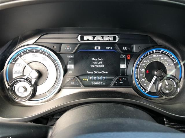 2019 Ram 1500 Crew Cab 4x4,  Pickup #645142 - photo 14