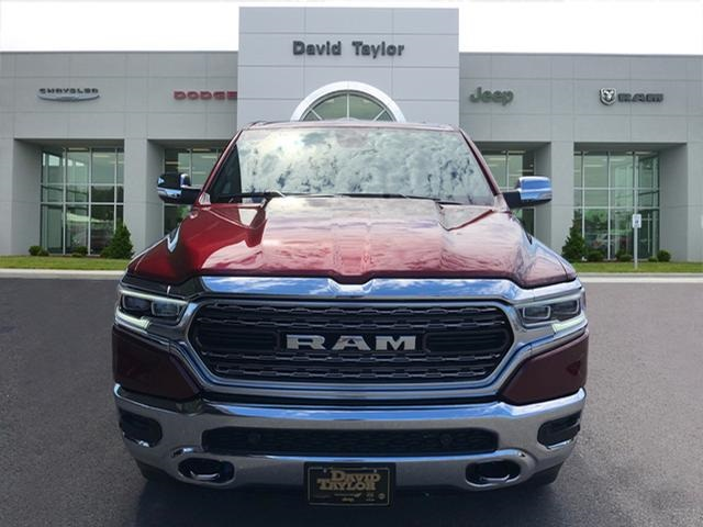 2019 Ram 1500 Crew Cab 4x4,  Pickup #645142 - photo 3