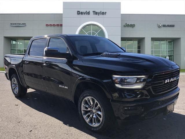 2019 Ram 1500 Crew Cab 4x4,  Pickup #675065 - photo 1