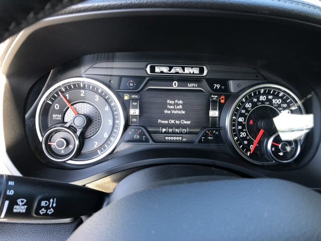 2019 Ram 1500 Crew Cab 4x4,  Pickup #675065 - photo 12