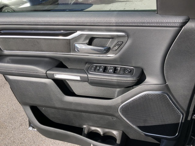 2019 Ram 1500 Crew Cab 4x4,  Pickup #675065 - photo 16