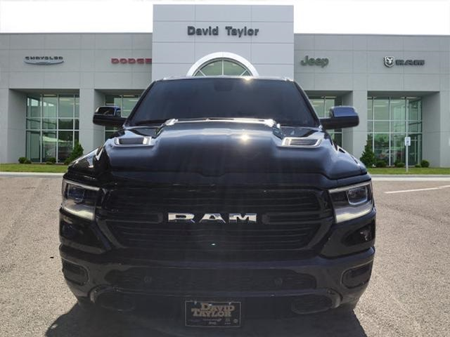 2019 Ram 1500 Crew Cab 4x4,  Pickup #675065 - photo 3