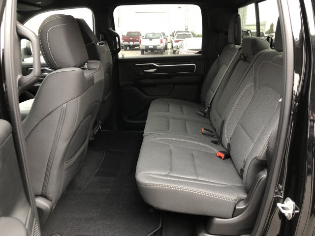 2019 Ram 1500 Crew Cab 4x4,  Pickup #676000 - photo 16