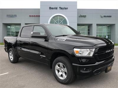 2019 Ram 1500 Crew Cab 4x4,  Pickup #676000 - photo 1