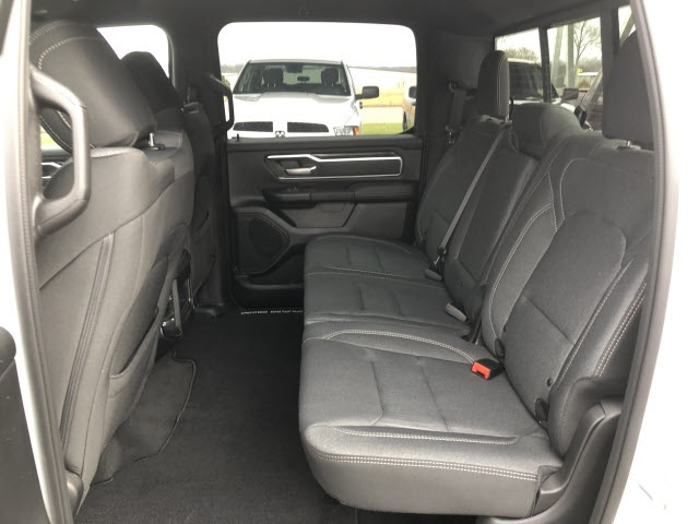 2019 Ram 1500 Crew Cab 4x4,  Pickup #729554 - photo 17