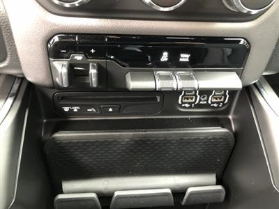 2019 Ram 1500 Crew Cab 4x4,  Pickup #729554 - photo 8