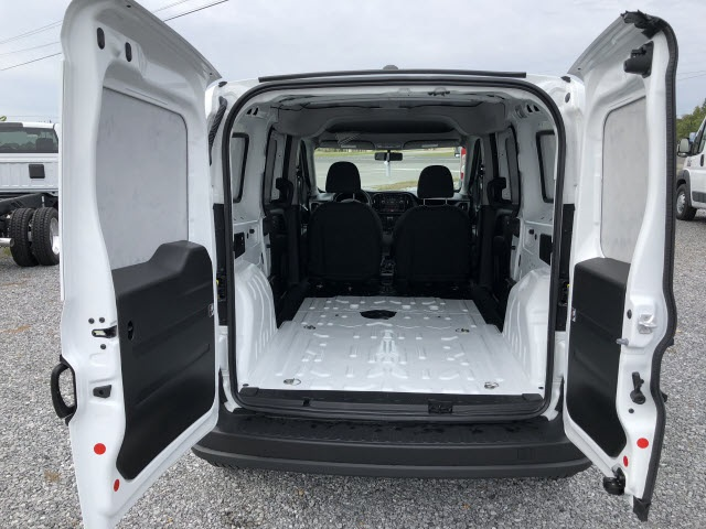 2018 ProMaster City FWD,  Empty Cargo Van #L56916 - photo 2