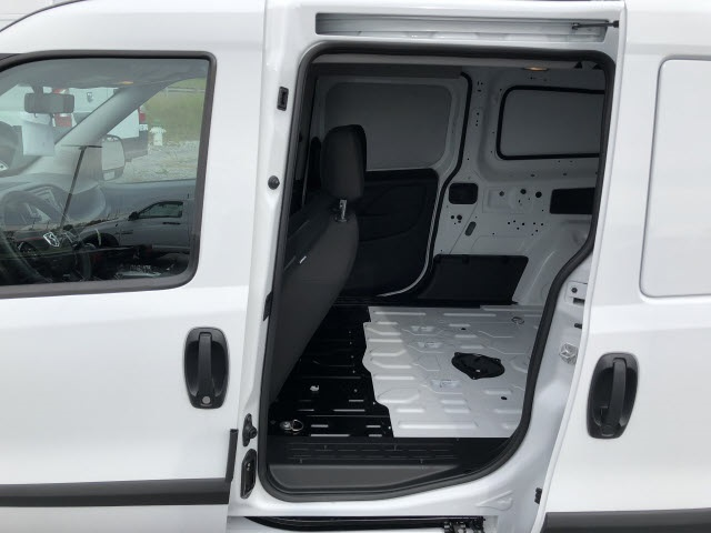 2018 ProMaster City FWD,  Empty Cargo Van #L56916 - photo 8