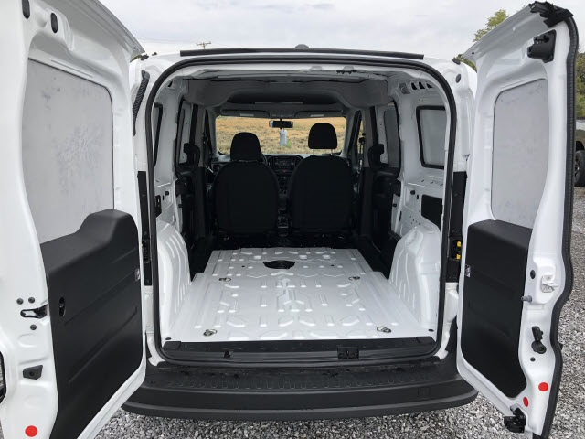 2018 ProMaster City FWD,  Empty Cargo Van #L72049 - photo 17