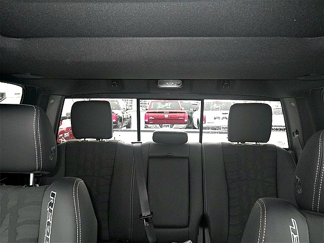 2018 Ram 1500 Crew Cab 4x4, Pickup #C18132 - photo 19