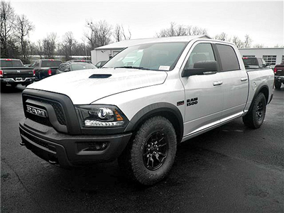 2018 Ram 1500 Crew Cab 4x4, Pickup #C18132 - photo 1
