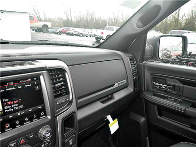 2018 Ram 1500 Crew Cab 4x4, Pickup #C18132 - photo 45