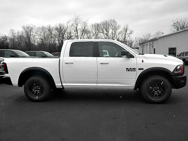 2018 Ram 1500 Crew Cab 4x4, Pickup #C18137 - photo 42