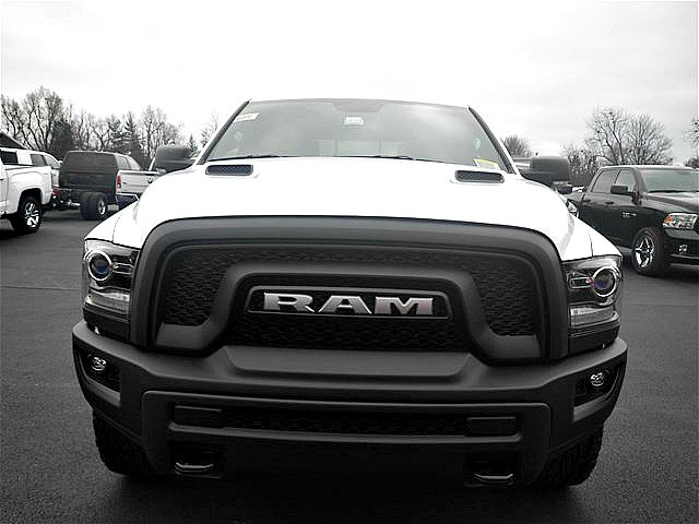 2018 Ram 1500 Crew Cab 4x4, Pickup #C18137 - photo 44