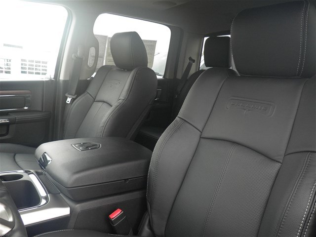 2018 Ram 1500 Crew Cab 4x4, Pickup #C18144 - photo 20