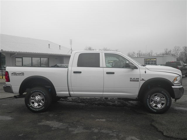2018 Ram 2500 Crew Cab 4x4, Pickup #C18182 - photo 9
