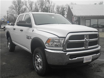 2018 Ram 2500 Crew Cab 4x4, Pickup #C18182 - photo 10