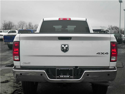 2018 Ram 2500 Crew Cab 4x4, Pickup #C18182 - photo 4