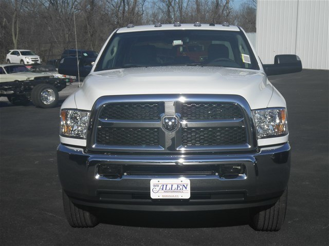 2018 Ram 2500 Crew Cab 4x4, Pickup #C18186 - photo 10