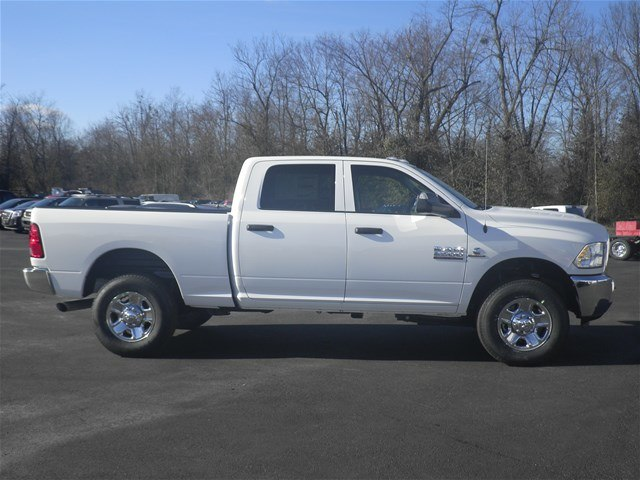 2018 Ram 2500 Crew Cab 4x4, Pickup #C18186 - photo 9