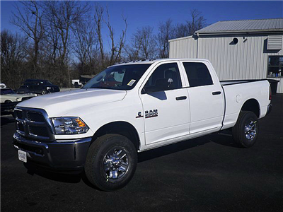 2018 Ram 2500 Crew Cab 4x4, Pickup #C18186 - photo 1