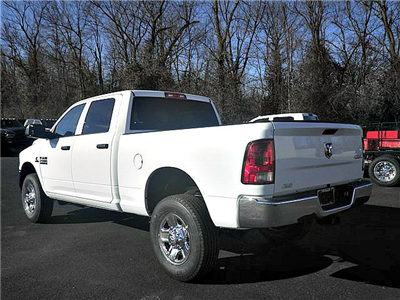 2018 Ram 2500 Crew Cab 4x4, Pickup #C18186 - photo 2