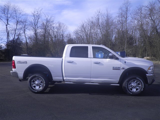 2018 Ram 2500 Crew Cab 4x4, Pickup #C18196 - photo 9