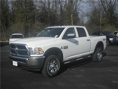 2018 Ram 2500 Crew Cab 4x4, Pickup #C18196 - photo 1