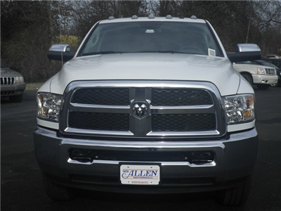 2018 Ram 2500 Crew Cab 4x4, Pickup #C18196 - photo 11
