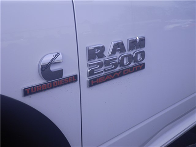 2018 Ram 2500 Crew Cab 4x4, Pickup #C18196 - photo 13