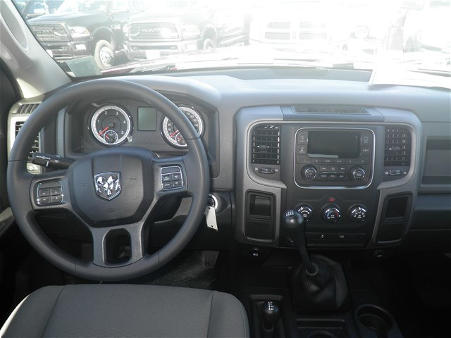2018 Ram 2500 Crew Cab 4x4, Pickup #C18197 - photo 20