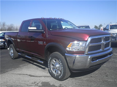 2018 Ram 2500 Crew Cab 4x4, Pickup #C18197 - photo 10
