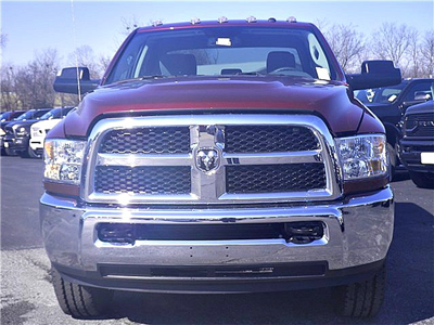 2018 Ram 2500 Crew Cab 4x4, Pickup #C18197 - photo 11