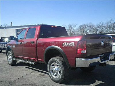 2018 Ram 2500 Crew Cab 4x4, Pickup #C18197 - photo 2