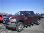 2018 Ram 2500 Crew Cab 4x4, Pickup #C18197 - photo 1