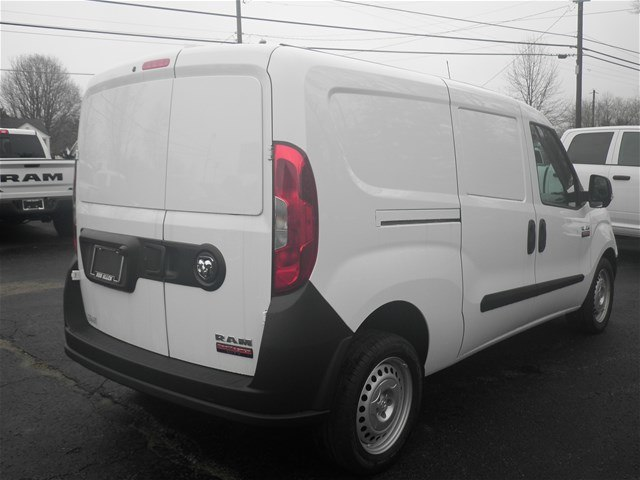 2018 ProMaster City,  Empty Cargo Van #C18216 - photo 3