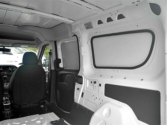 2018 ProMaster City,  Empty Cargo Van #C18216 - photo 27