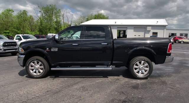 2018 Ram 2500 Crew Cab 4x4, Pickup #C18217 - photo 5