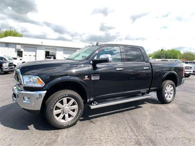 2018 Ram 2500 Crew Cab 4x4,  Pickup #C18217 - photo 1