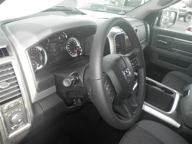 2018 Ram 1500 Crew Cab 4x4, Pickup #C18244 - photo 24
