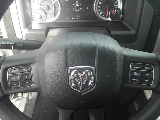 2018 Ram 1500 Crew Cab 4x4, Pickup #C18244 - photo 25