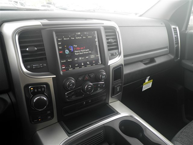 2018 Ram 1500 Crew Cab 4x4, Pickup #C18244 - photo 30