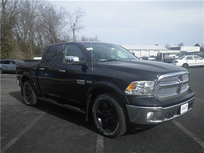 2018 Ram 1500 Crew Cab 4x4, Pickup #C18244 - photo 10