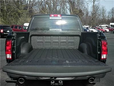 2018 Ram 1500 Crew Cab 4x4, Pickup #C18244 - photo 7
